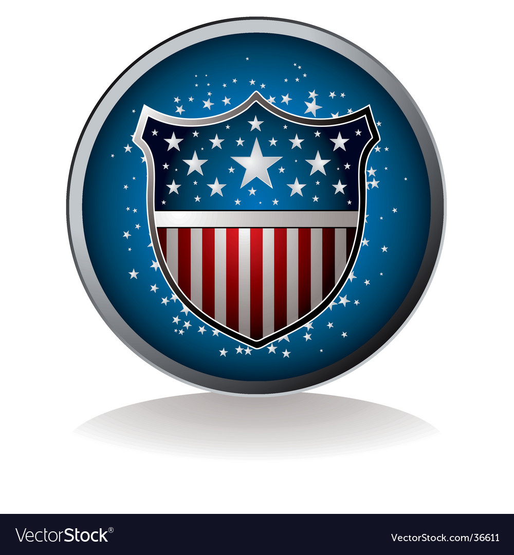 Us badge