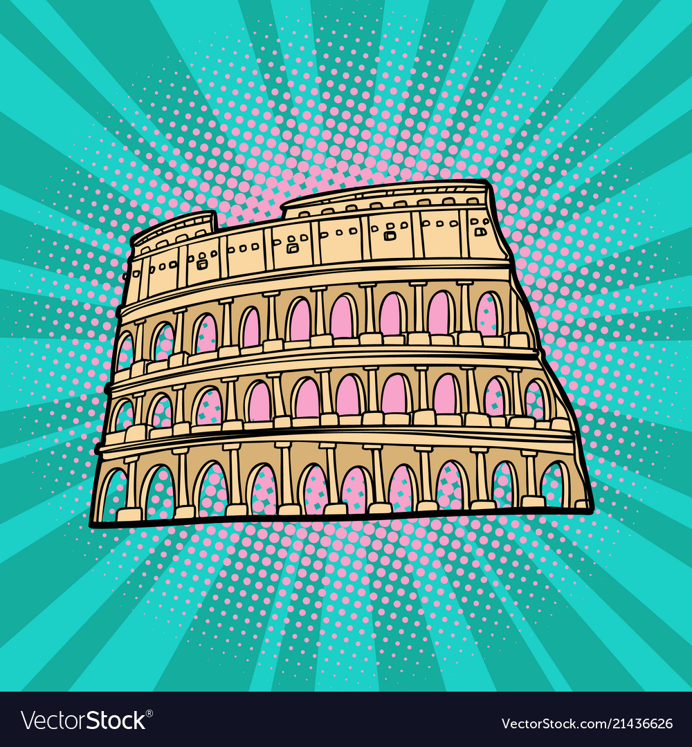 Coliseum rome italy tourism and travel