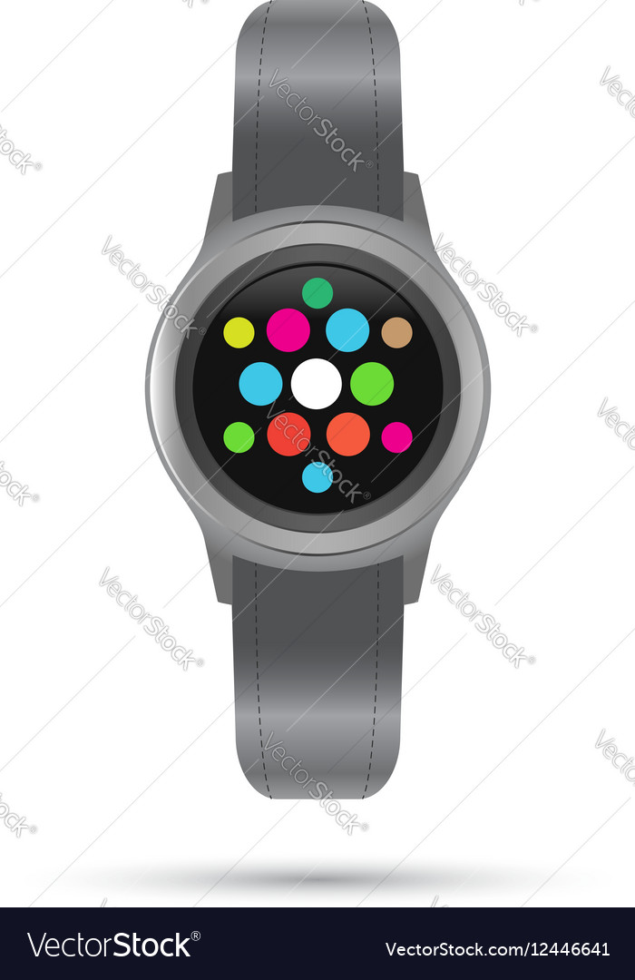 Smart Watches icon Smart gadget