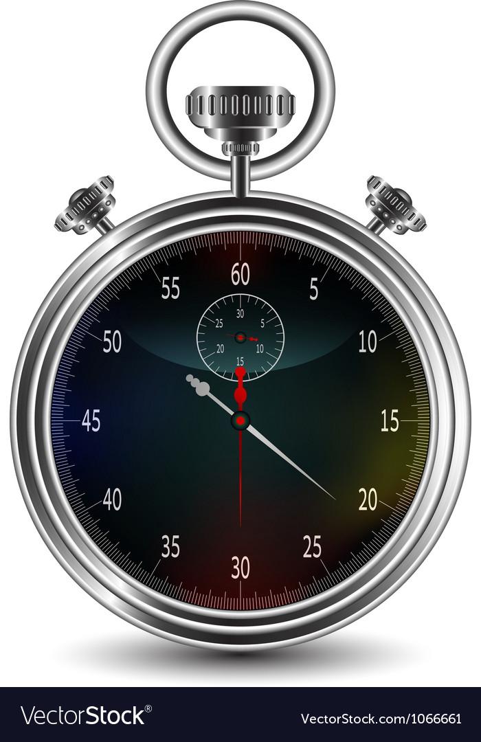 Design of stopwatch