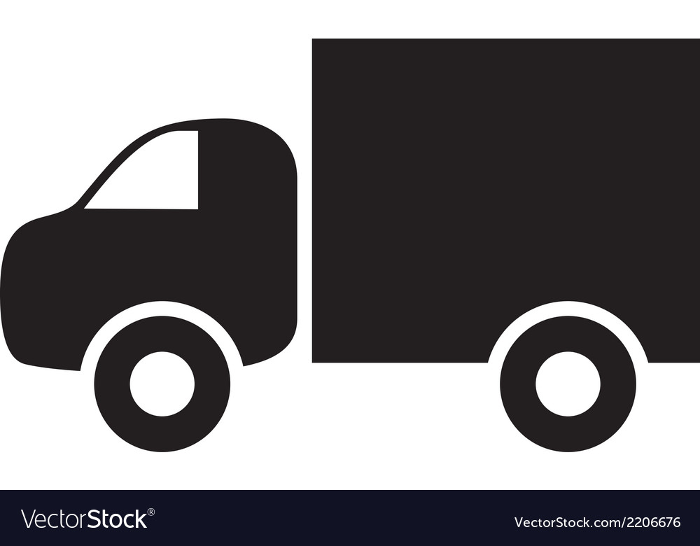Big car vector image