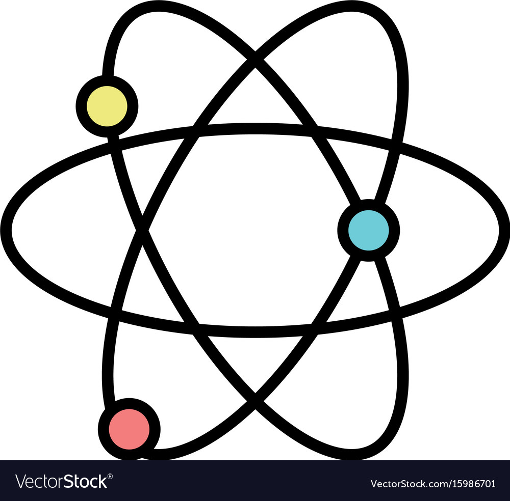 Science Physics From: Physics Atom Chemistry Science Education Vector Image