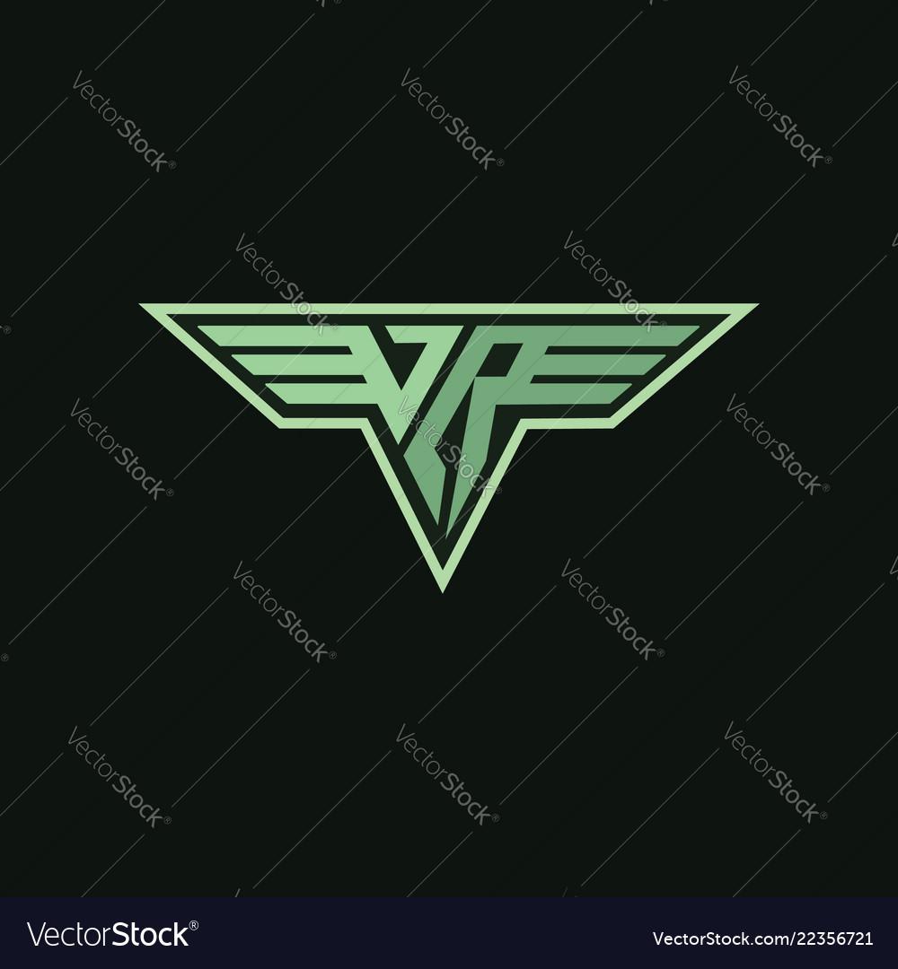 Vr logo symbols