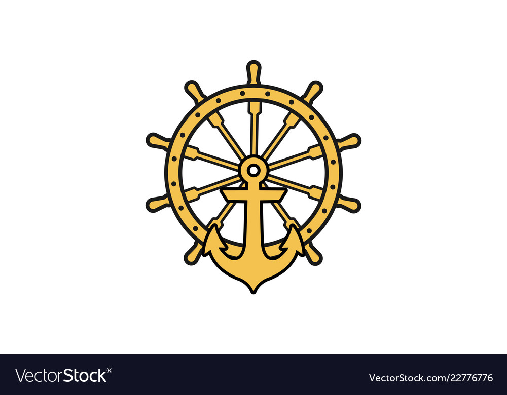 Anchor nautical maritime sea ocean boat a