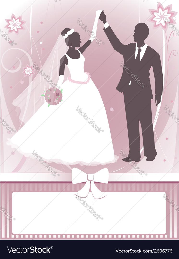 Wedding background EPS10