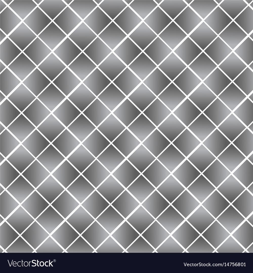 Seamless pattern geometric modern stylish texture