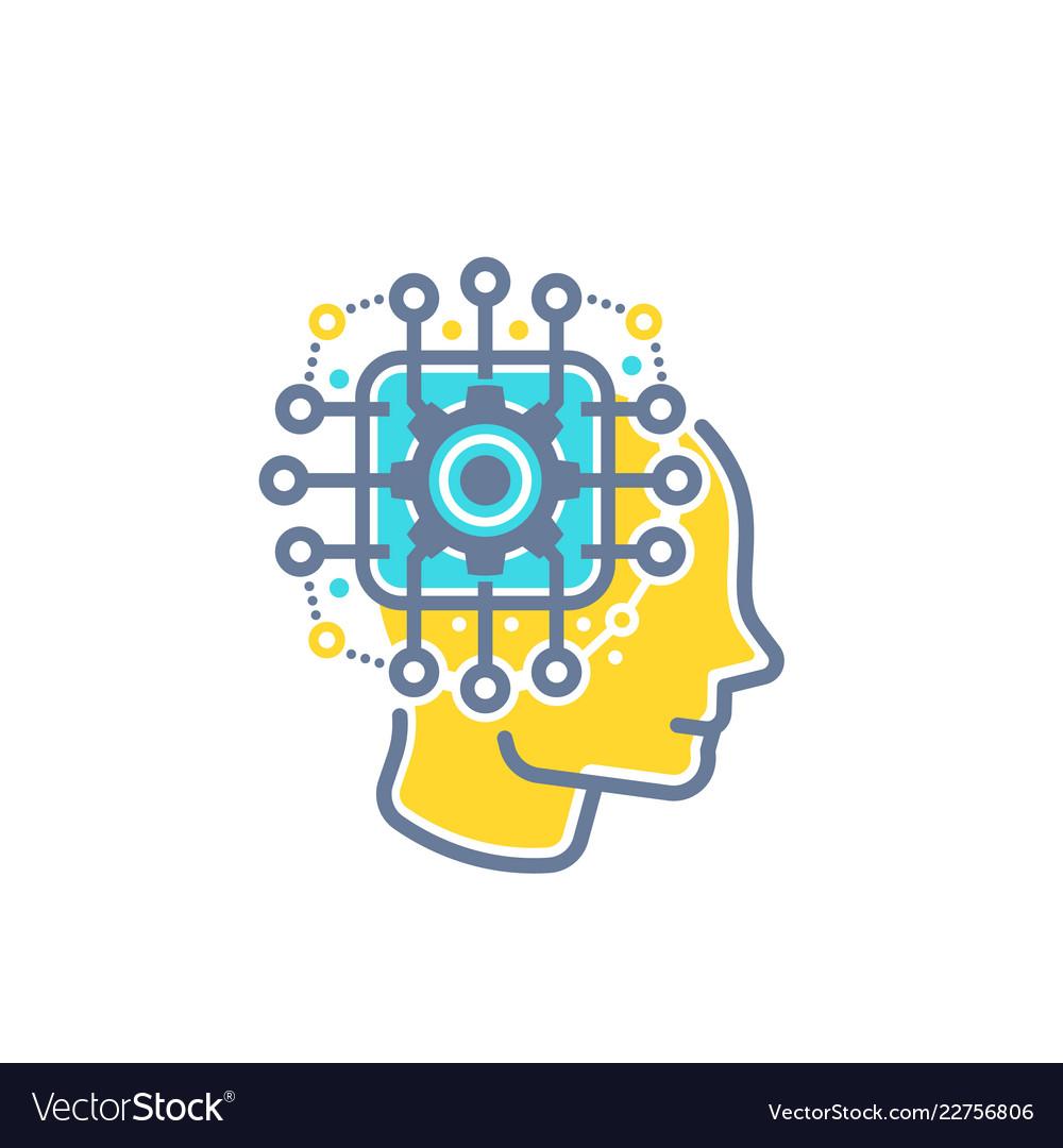 Machine learning artificial neural network ai