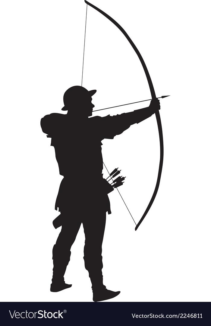 Archer Warriors Theme