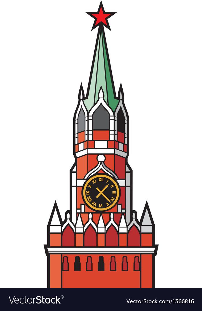 Анимации, картинки с кремлем москвы для срисовки