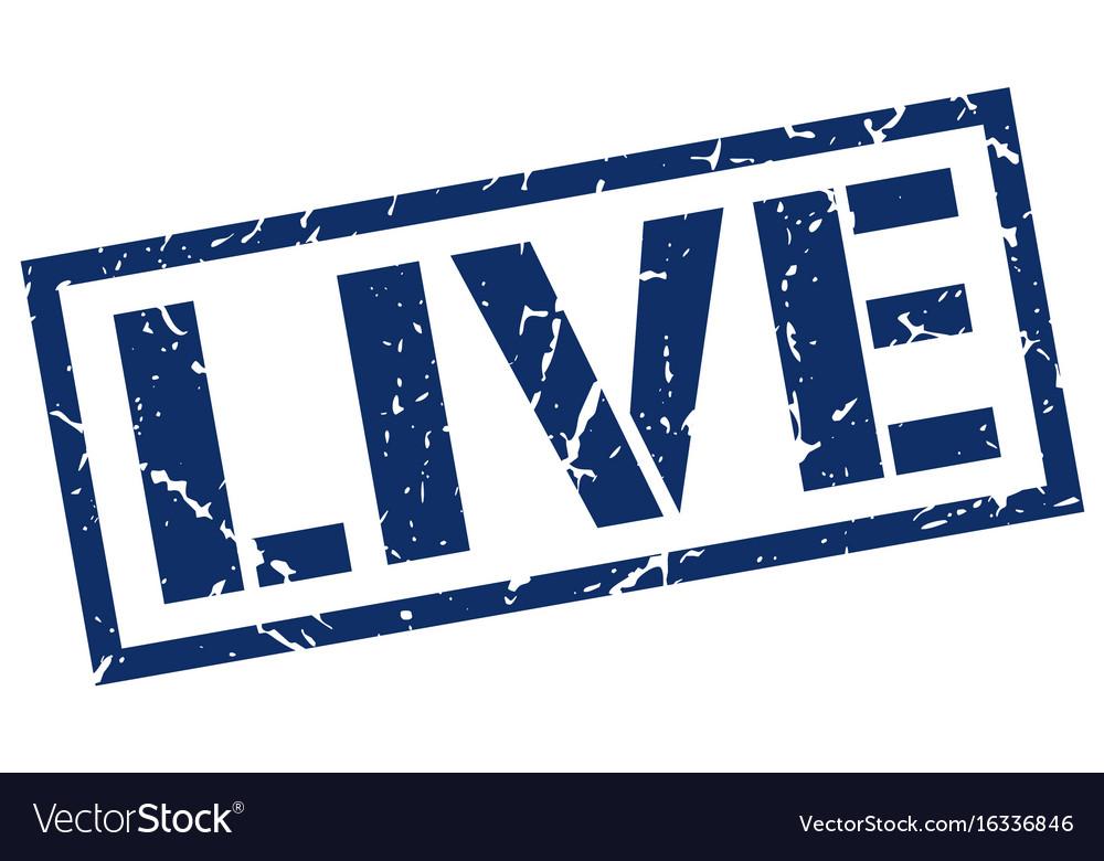 live live