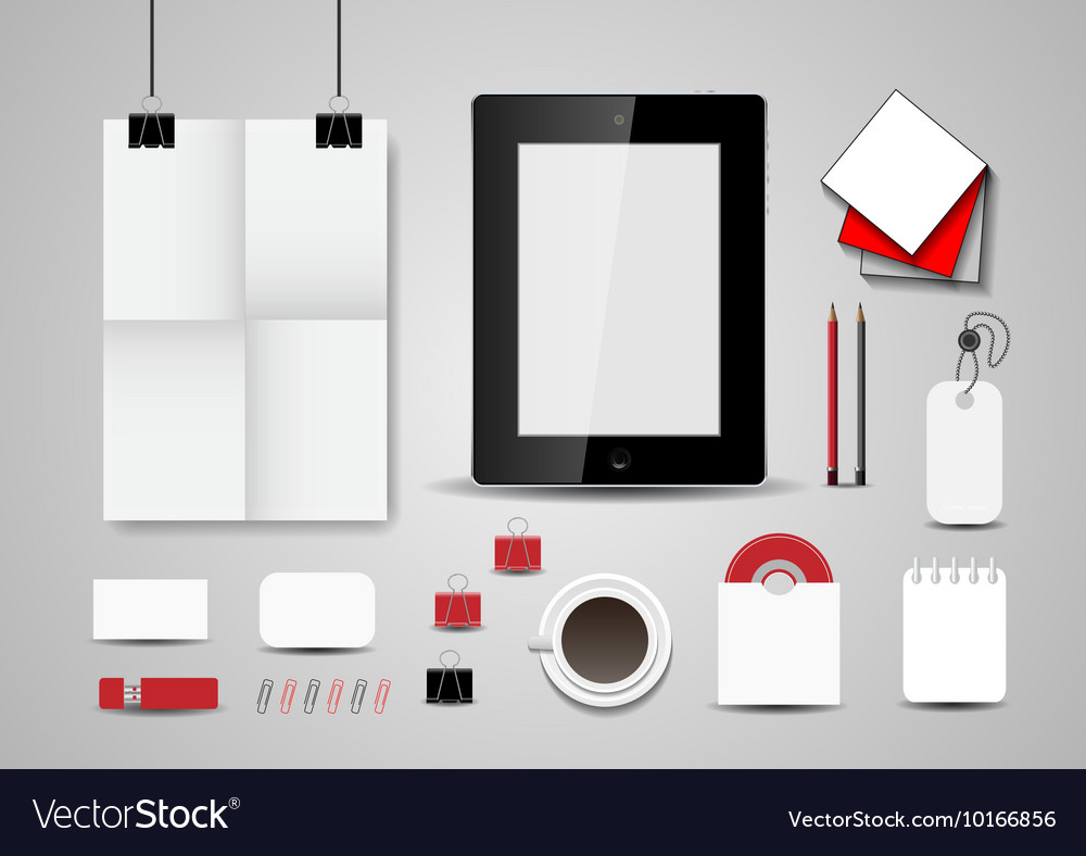 Abstract Corporate Business branding identity