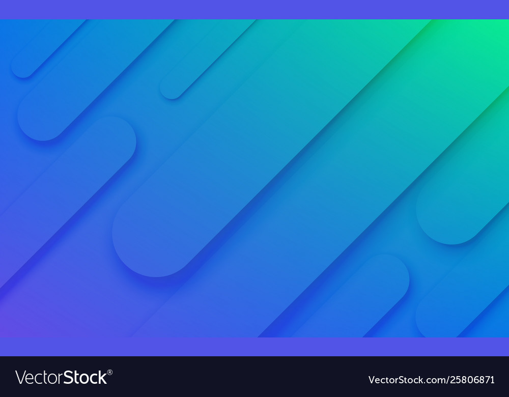 Abstract fluid color pattern background