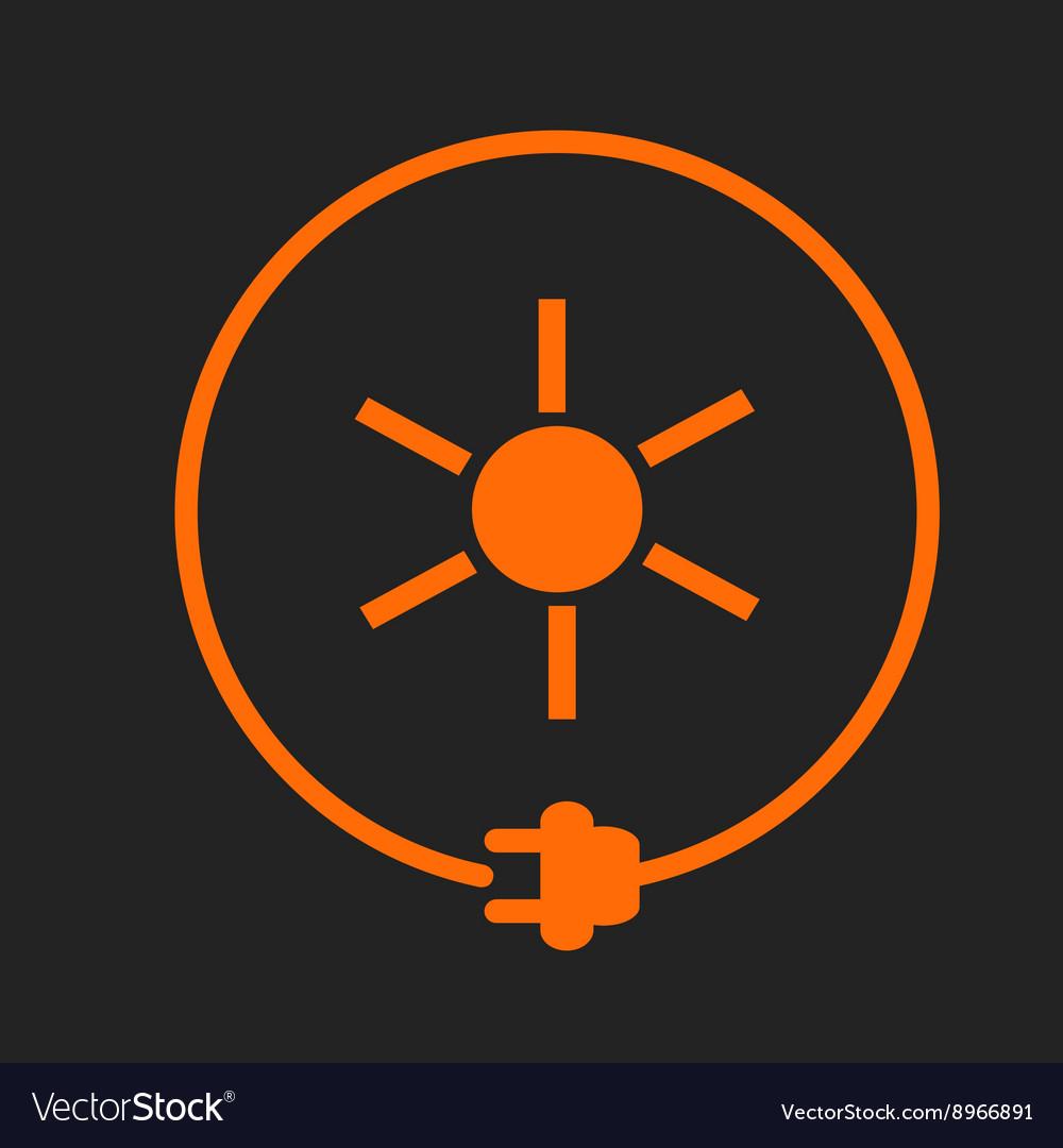 Sun as energy source