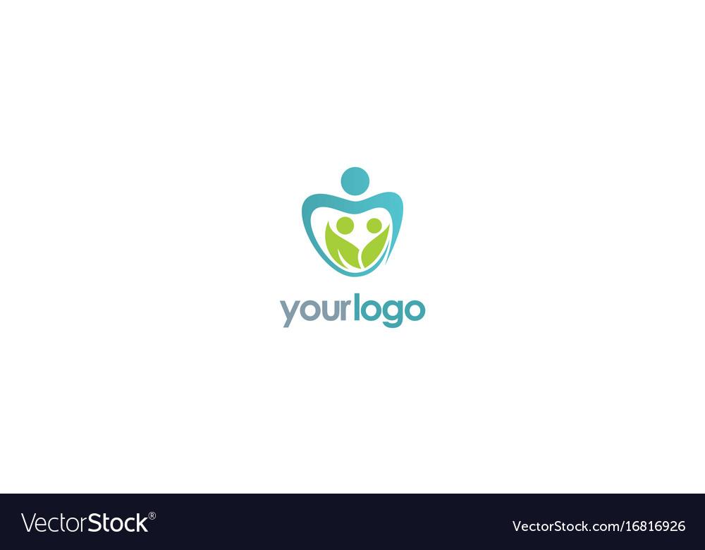 Love people ecology logo