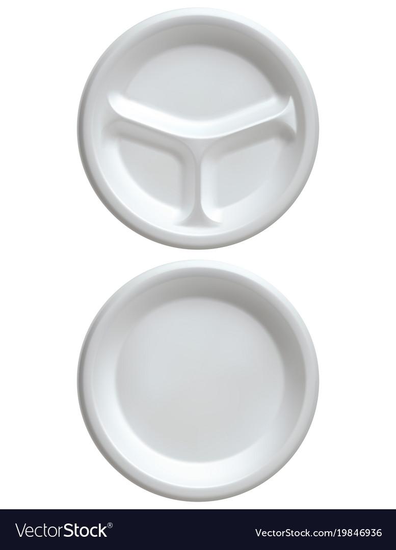 Disposable, Plastic & Plates Vector Images (78)