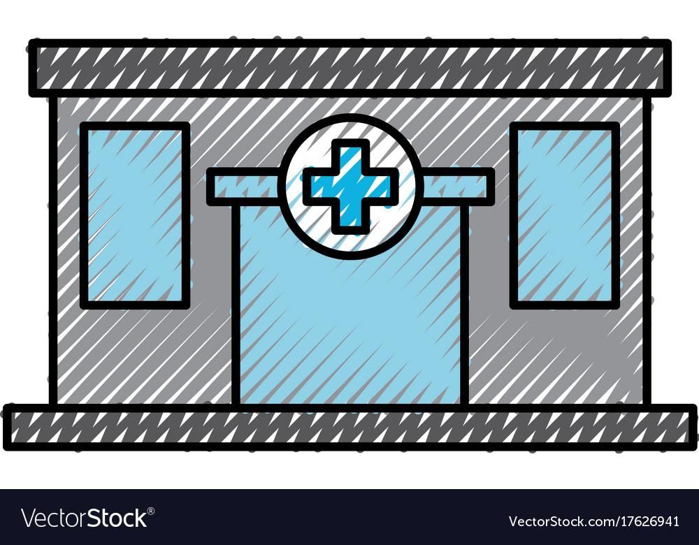 Hospital - Free medical icons