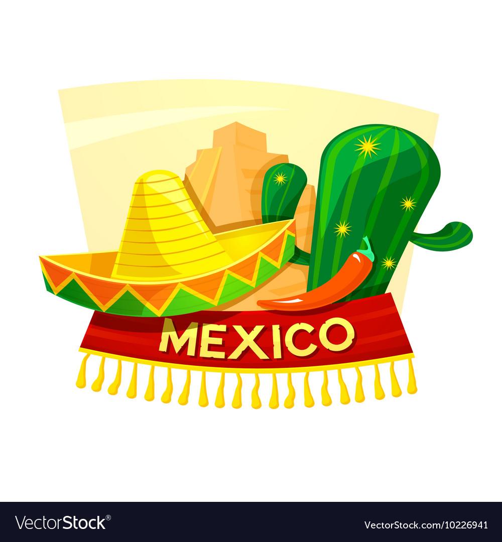 Mexico concept design