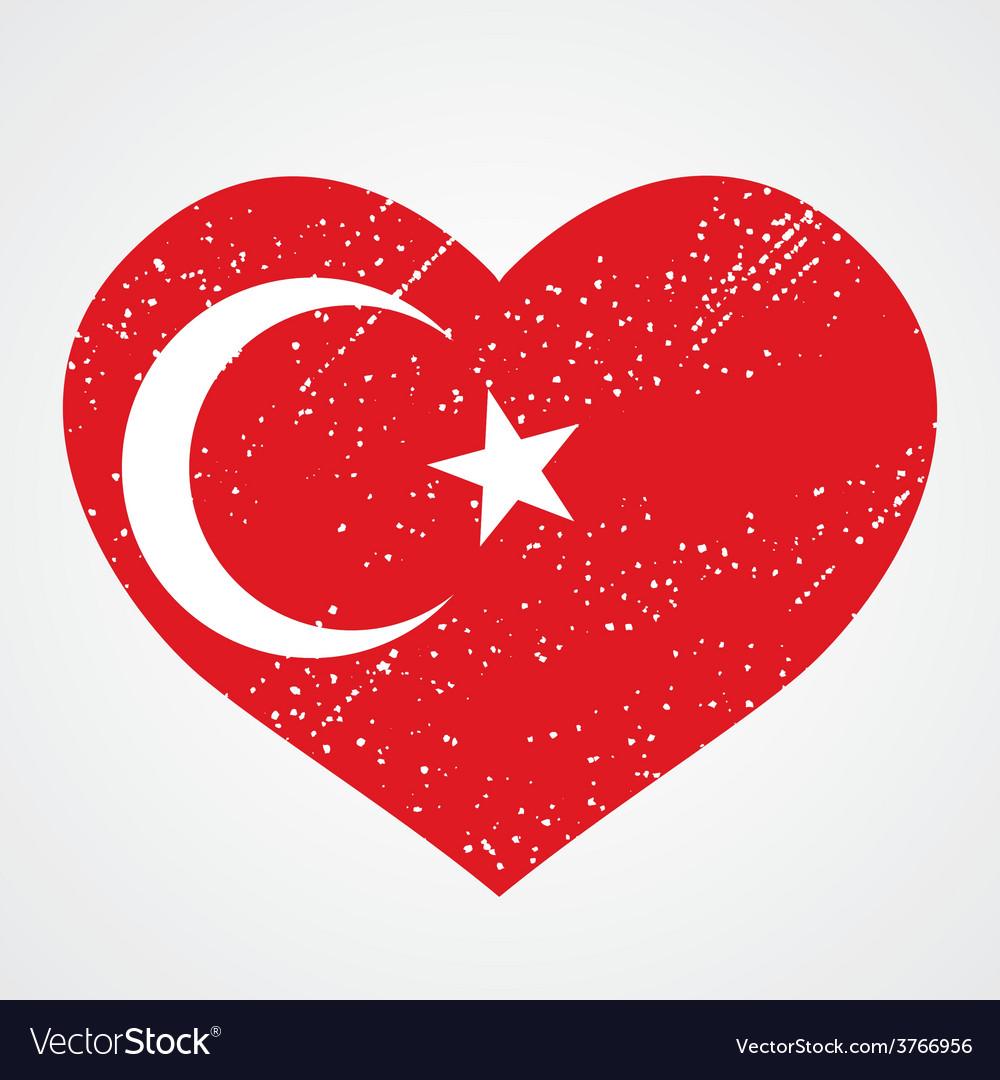 Emblem of turkey