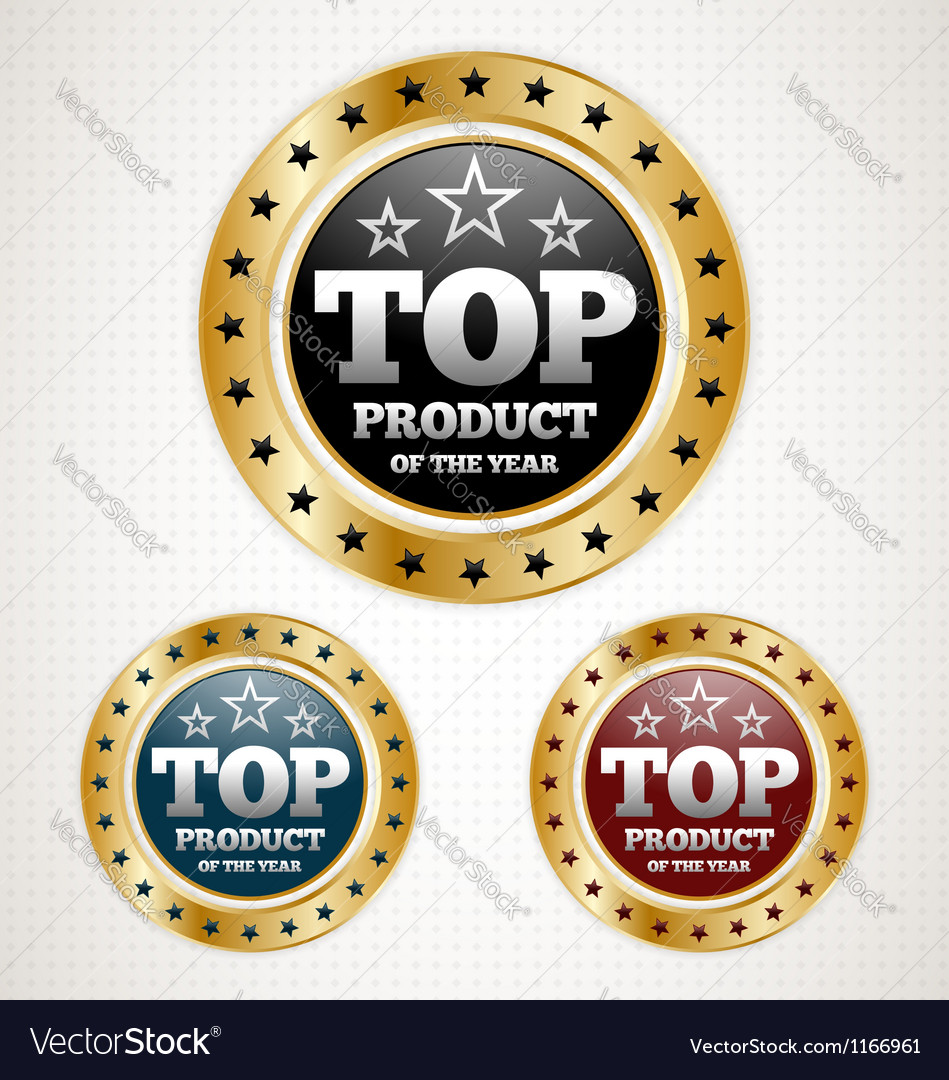 Top product badge