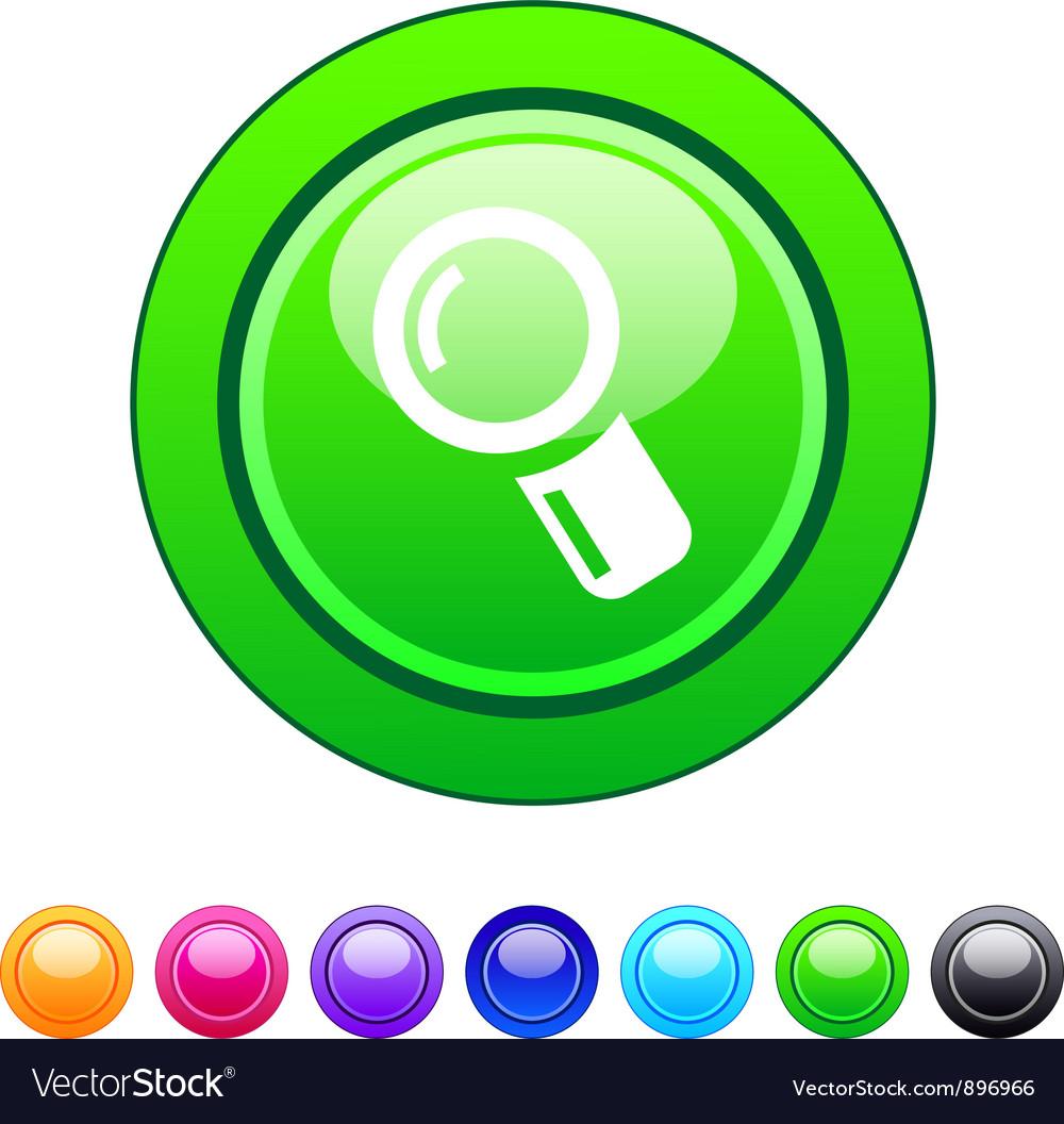 Zoom circle button