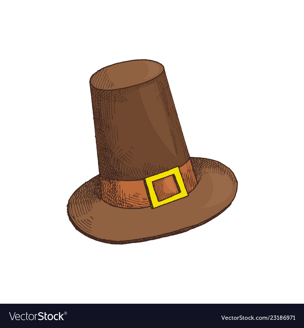 Holiday thanksgiving day clothing icon