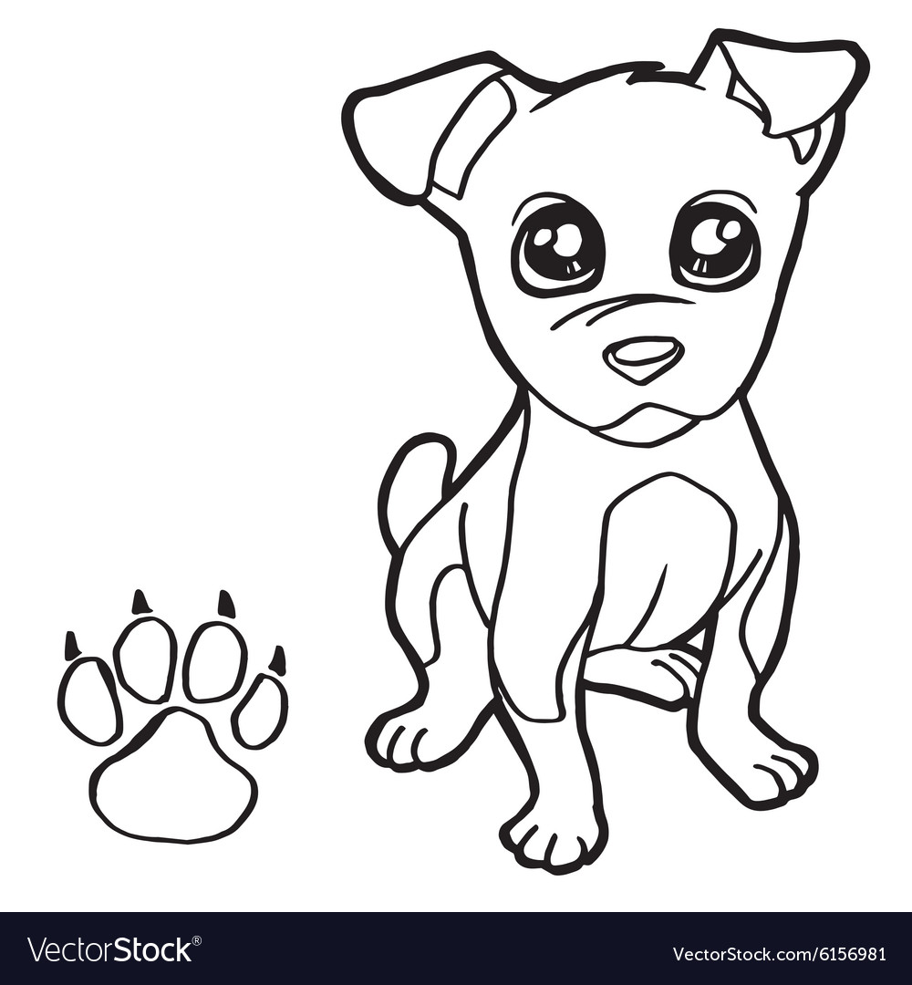 Free Print out Dog coloring pages for kids | Puppy coloring pages ... | 1080x1000