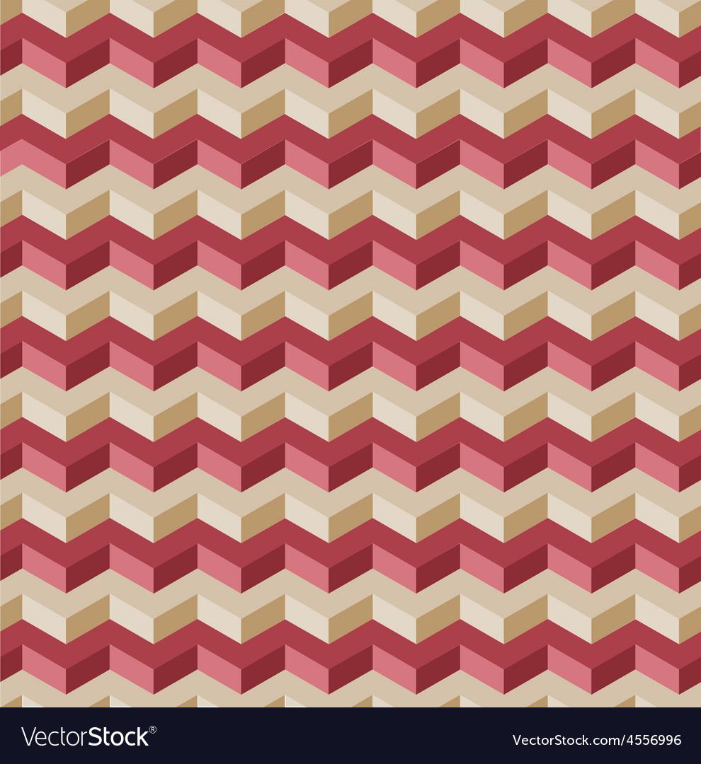 3D lines pattern