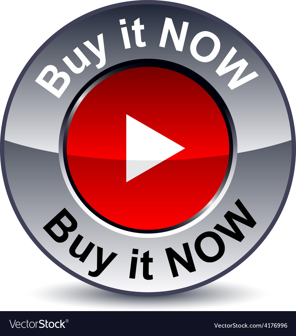 Buy it now round button