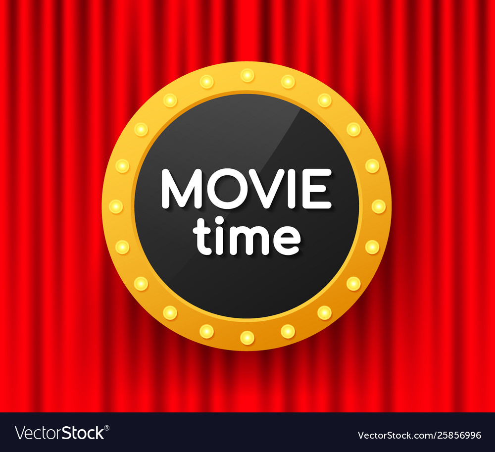 Its Movie Time