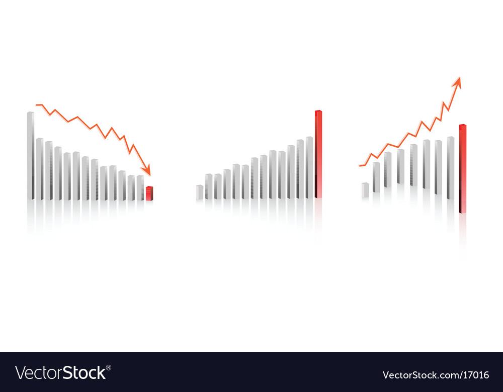 Bar graph designs