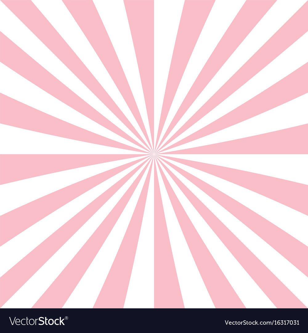abstract starburst background from radial stripes vector image rh vectorstock com vector stripes black and white vector stripes