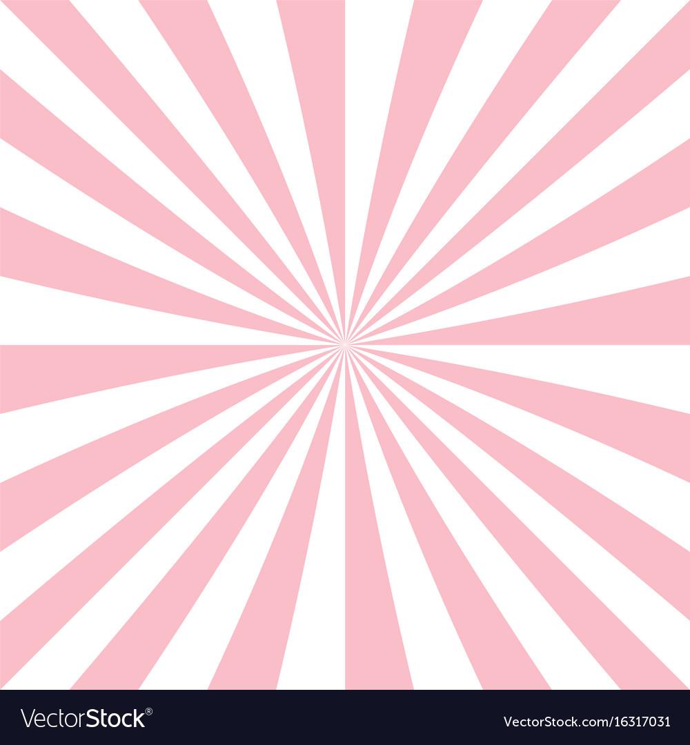 abstract starburst background from radial stripes vector image rh vectorstock com starburst vector background starburst vector art free