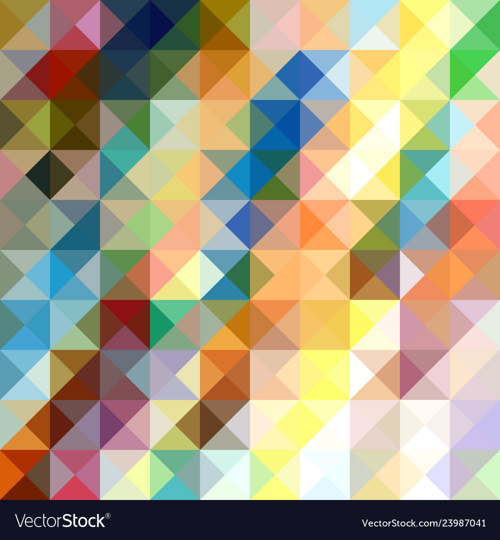Abstract geometric background with place for your