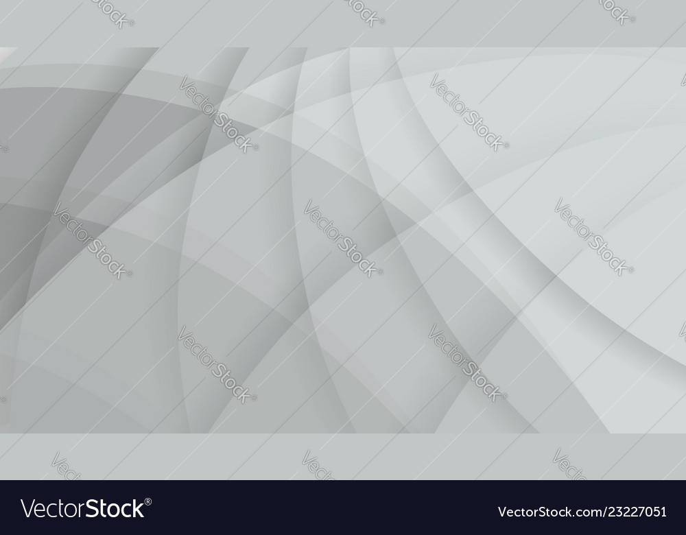 Abstract gray color technology background