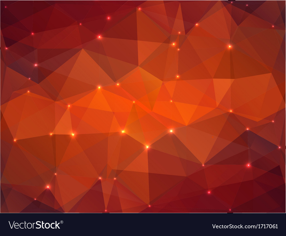 Abstract Geometric Background EPS 10