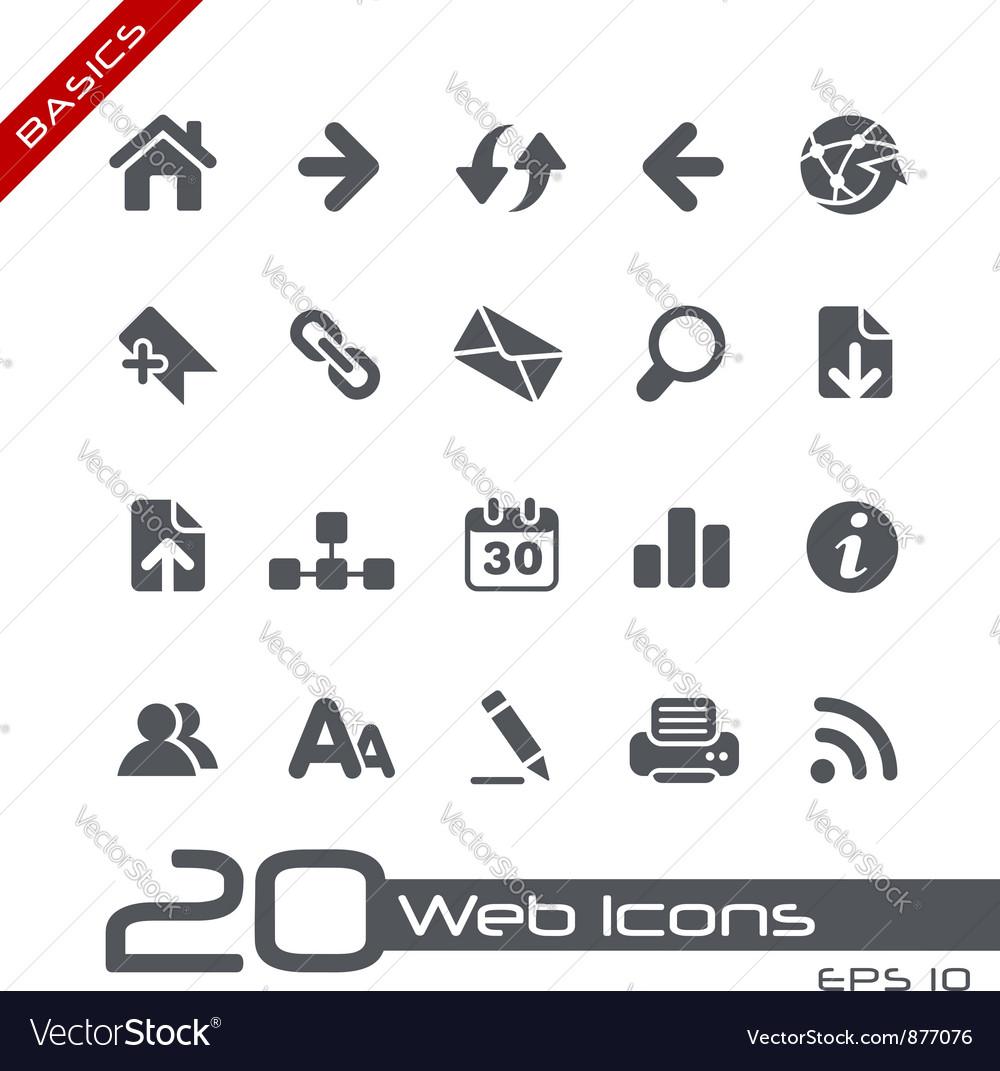 Web Navigation Basics Series