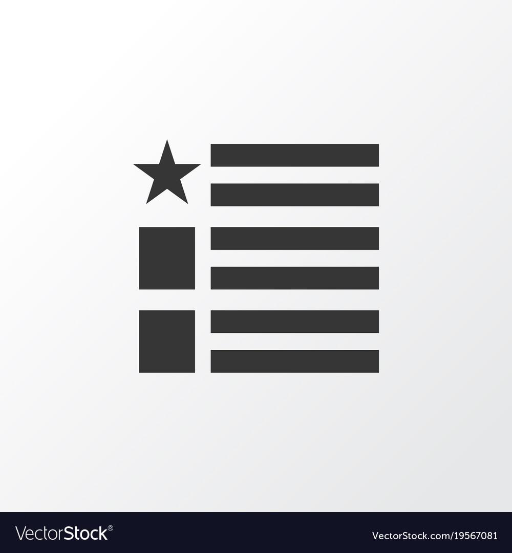 Feed icon symbol premium quality isolated