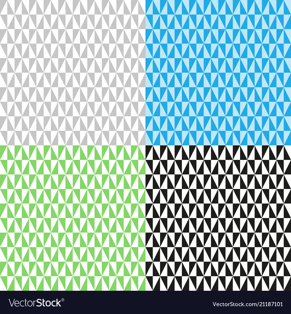 Background geometric neutral set