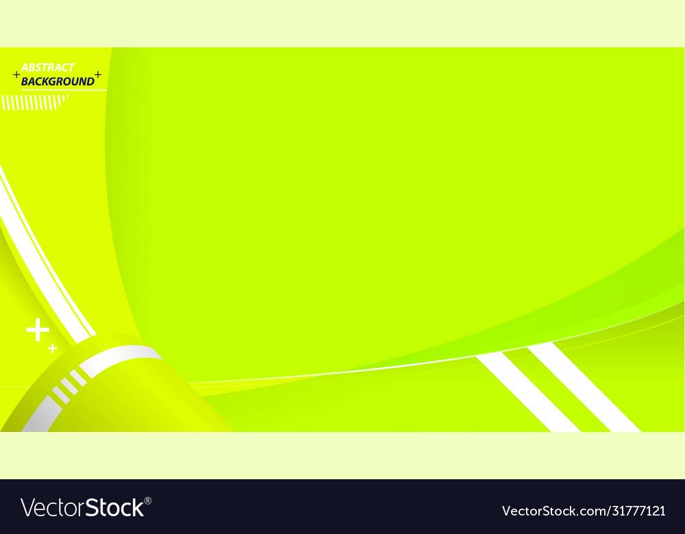 Modern abstract gradient geometric yellow