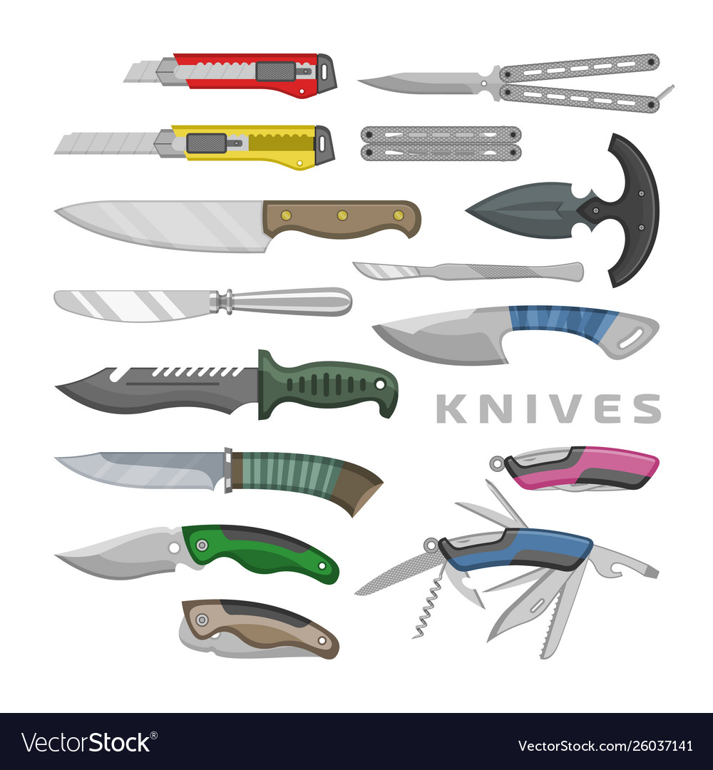 Knife penknife steel tool metal blade