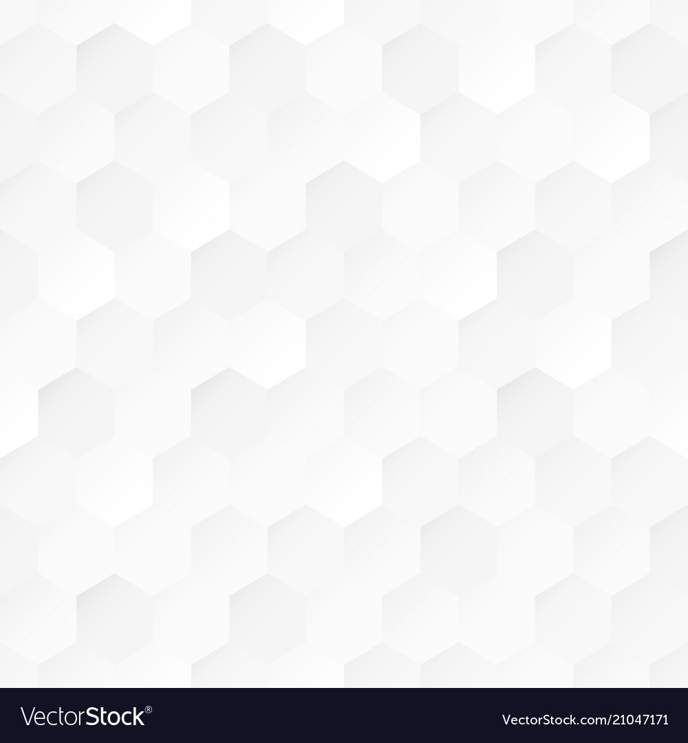 White and gray mosaic decorative texture