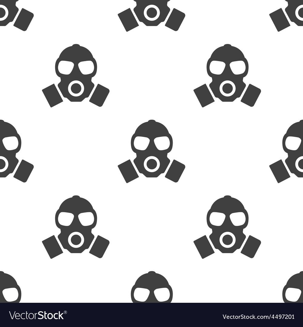 Respirator seamless pattern