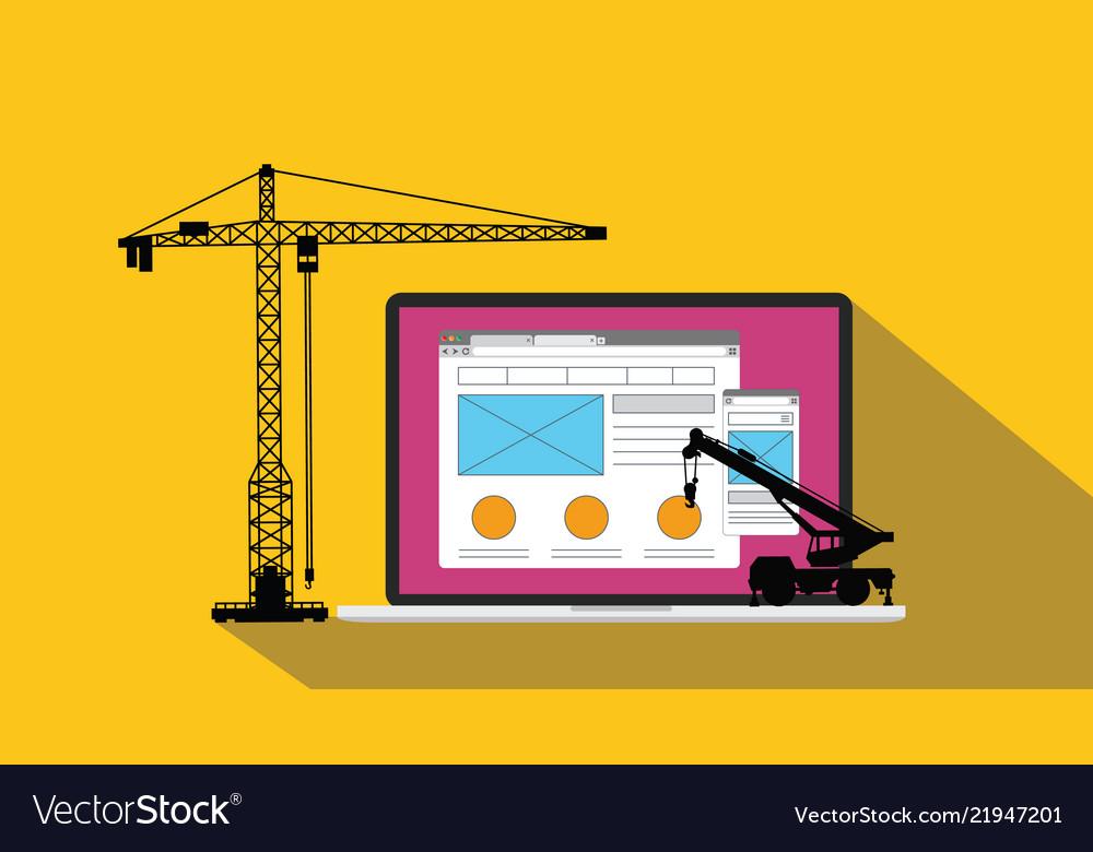 Ux user experience design website apps