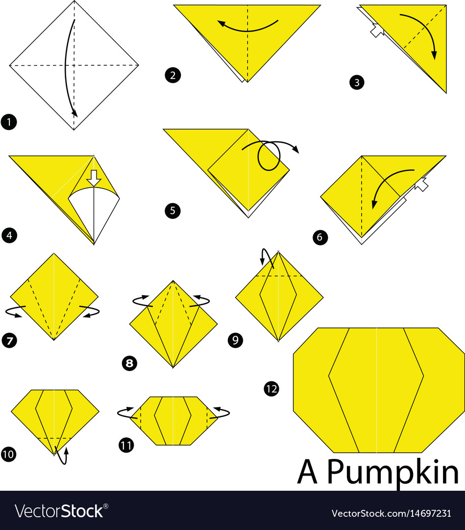 Easy Origami Umbrella - How To Make A Paper Umbrella That Open And ... | 1080x949