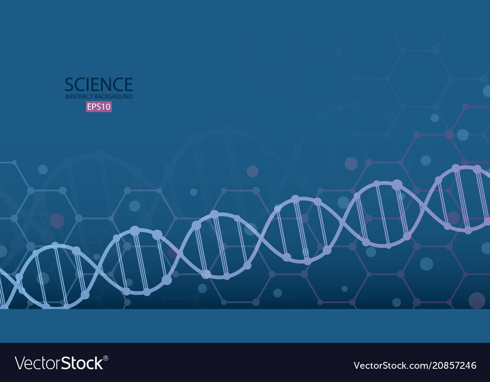 Abstract science background science concept