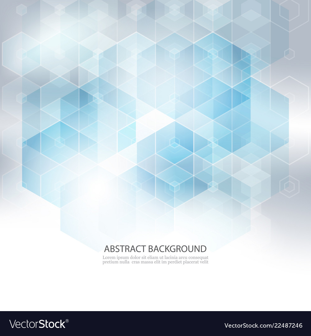 Design brochure template abstract