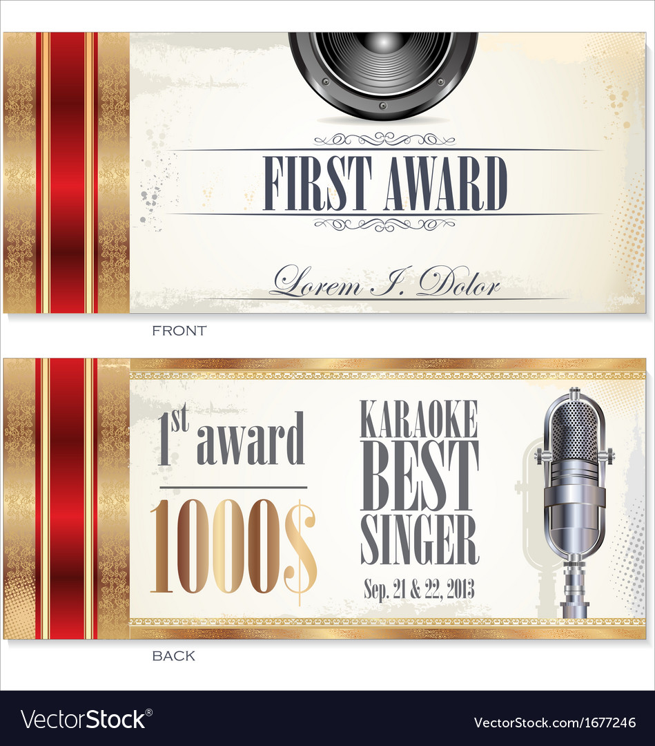 Dorable First Place Award Template Inspiration   Resume Ideas .