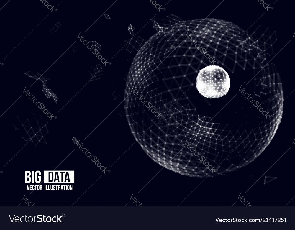 Visual analytics for big data