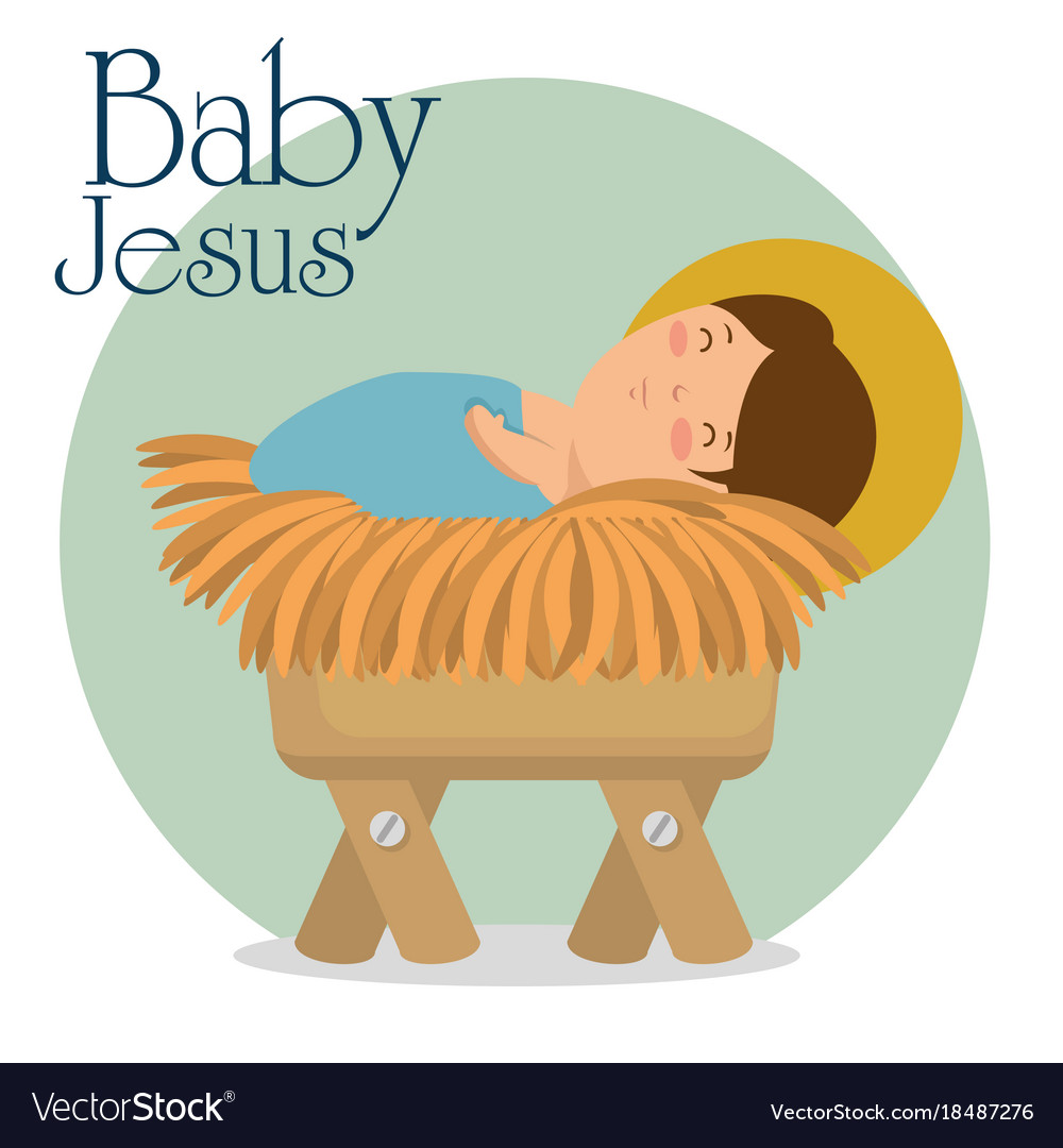 Original Merry Christmas Baby Jesus Images Twistequill