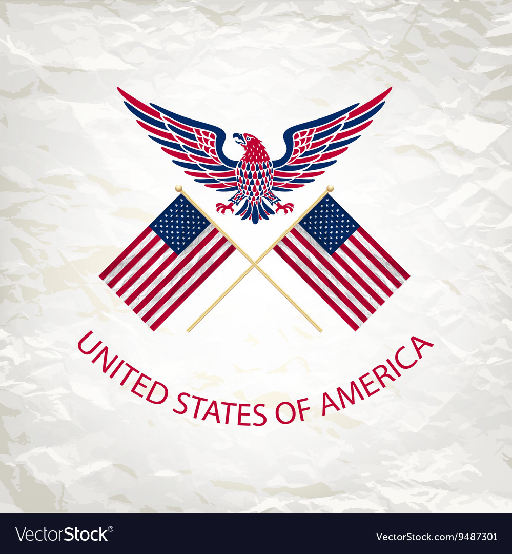 Easy to edit of eagle with